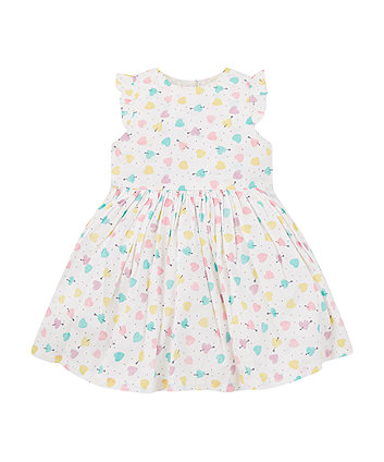 Mothercare Heart Dress