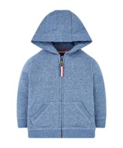 Blue Super Cool Hoodie