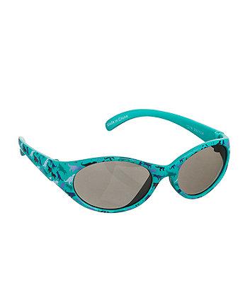 Mothercare Green Dinosaur Sunglasses