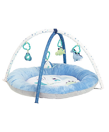 Mothercare Sleepysaurus Playmat And Arch