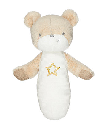 Mothercare Little And Loved Squeaker
