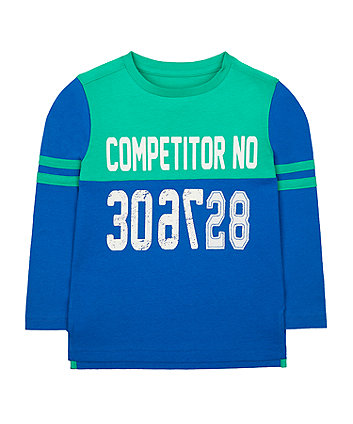 Mothercare Competitor T-Shirt