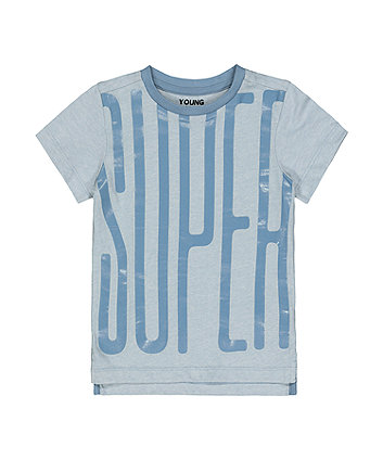 Mothercare Super T-Shirt