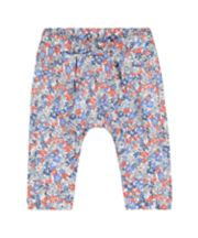 Mothercare Ditsy Floral Harem Joggers