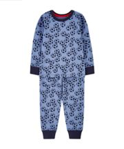 Blue Football Pyjamas