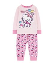 Mothercare Sanrio Hello Kitty Pyjamas
