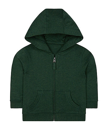 Mothercare Green Awesome Hoodie