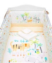 Mothercare Safari Bed In A Bag