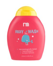 Mothercare Toddler Body Wash 250ml