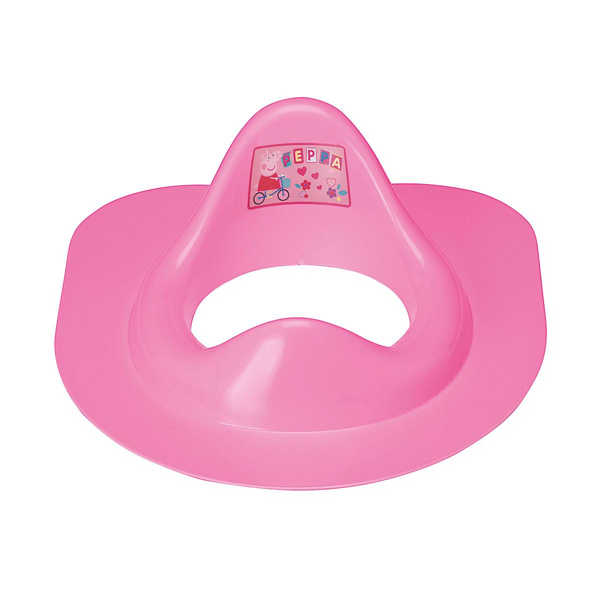 'Peppa Pig Toilet Training Seat