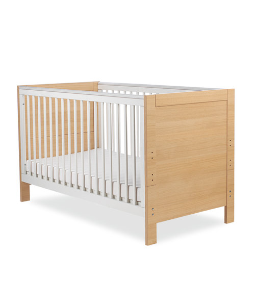 Mothercare Mido Cot Bed