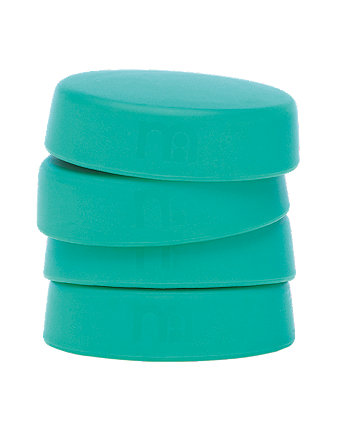 Mothercare Innosense Storage Caps - Green