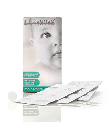 Innosense Sterilising Tablets - 56 pack