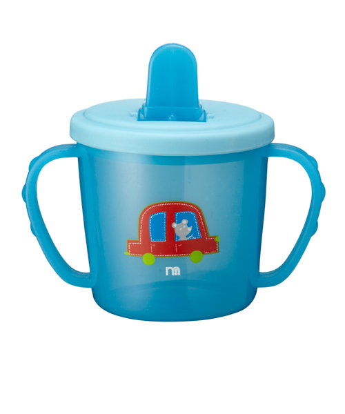 Mothercare First Cup Flip Top - Car