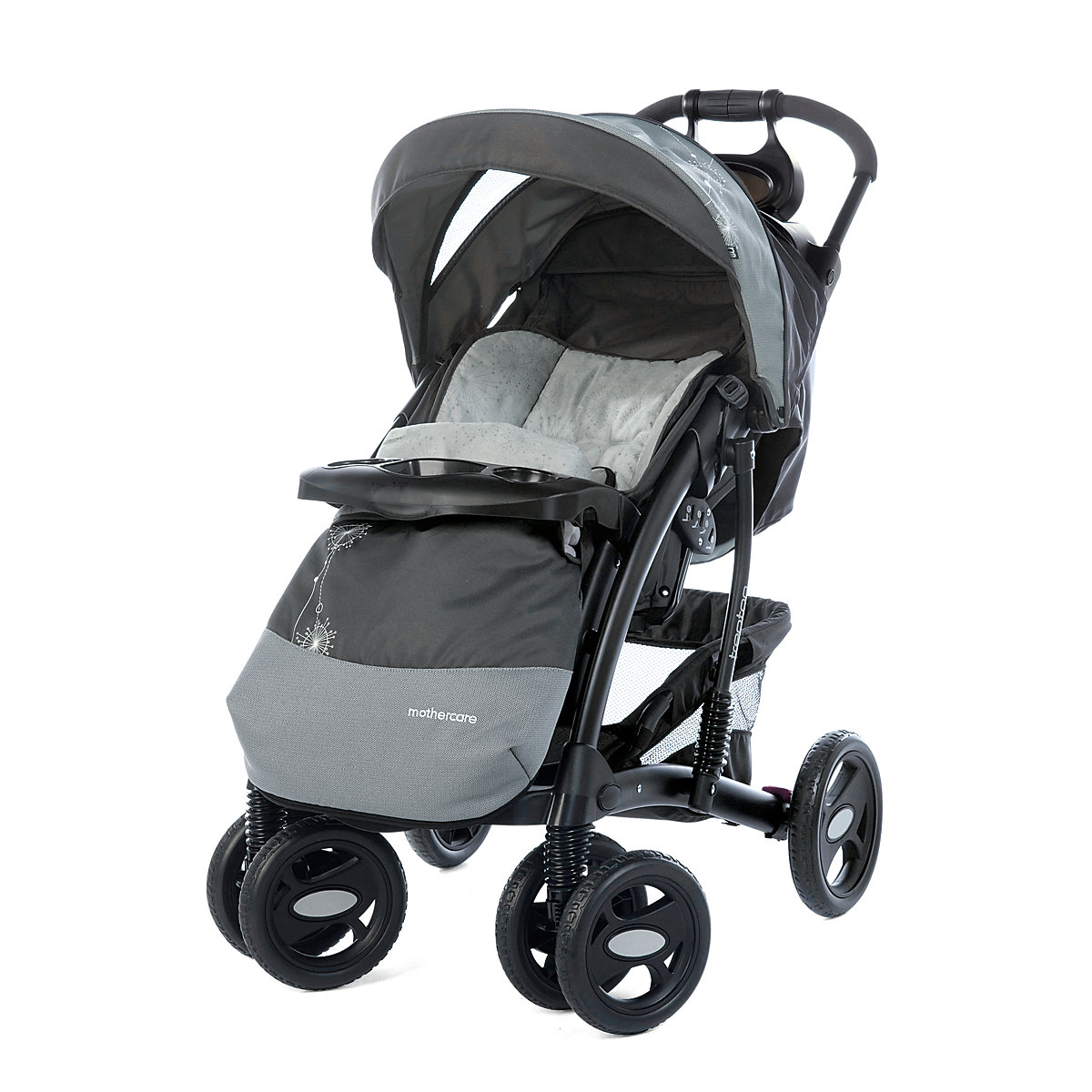 Mothercare Trenton Deluxe Pushchair - Compare Prices at ...