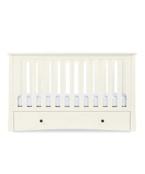 Mothercare Harrogate Cot Bed - Almond
