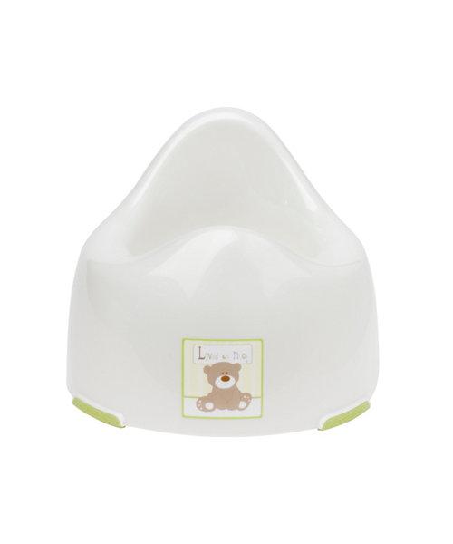 Mothercare Loved So Much Potty