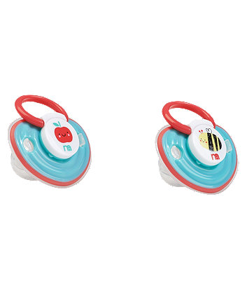 Mothercare Soft Touch Soother - 3-6 months