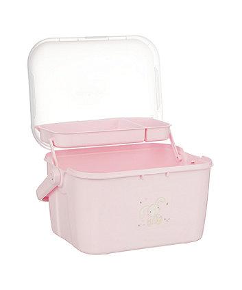 Mothercare Spring Flower Bath Box