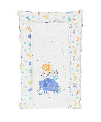 Mothercare Sleepy Safari Changing Mat