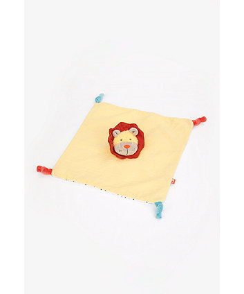 Mothercare Into The Wild Lion Comforter