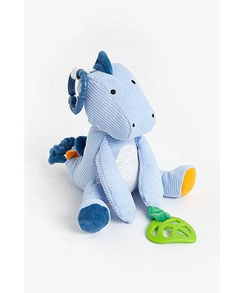 Mothercare Dinosaur Jiggler Toy