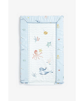 Mothercare You, Me And The Sea Changing Mat