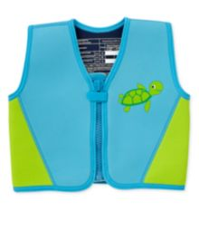 Mothercare Swim Jacket Turtle - 4-5 years
