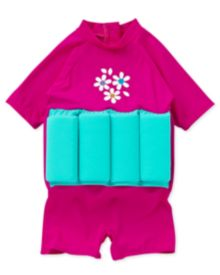 Mothercare Daisy Swim Floatsuit (1-2 Years)