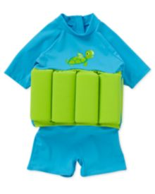Mothercare Swim Jacket Turtle (1-2 Years)