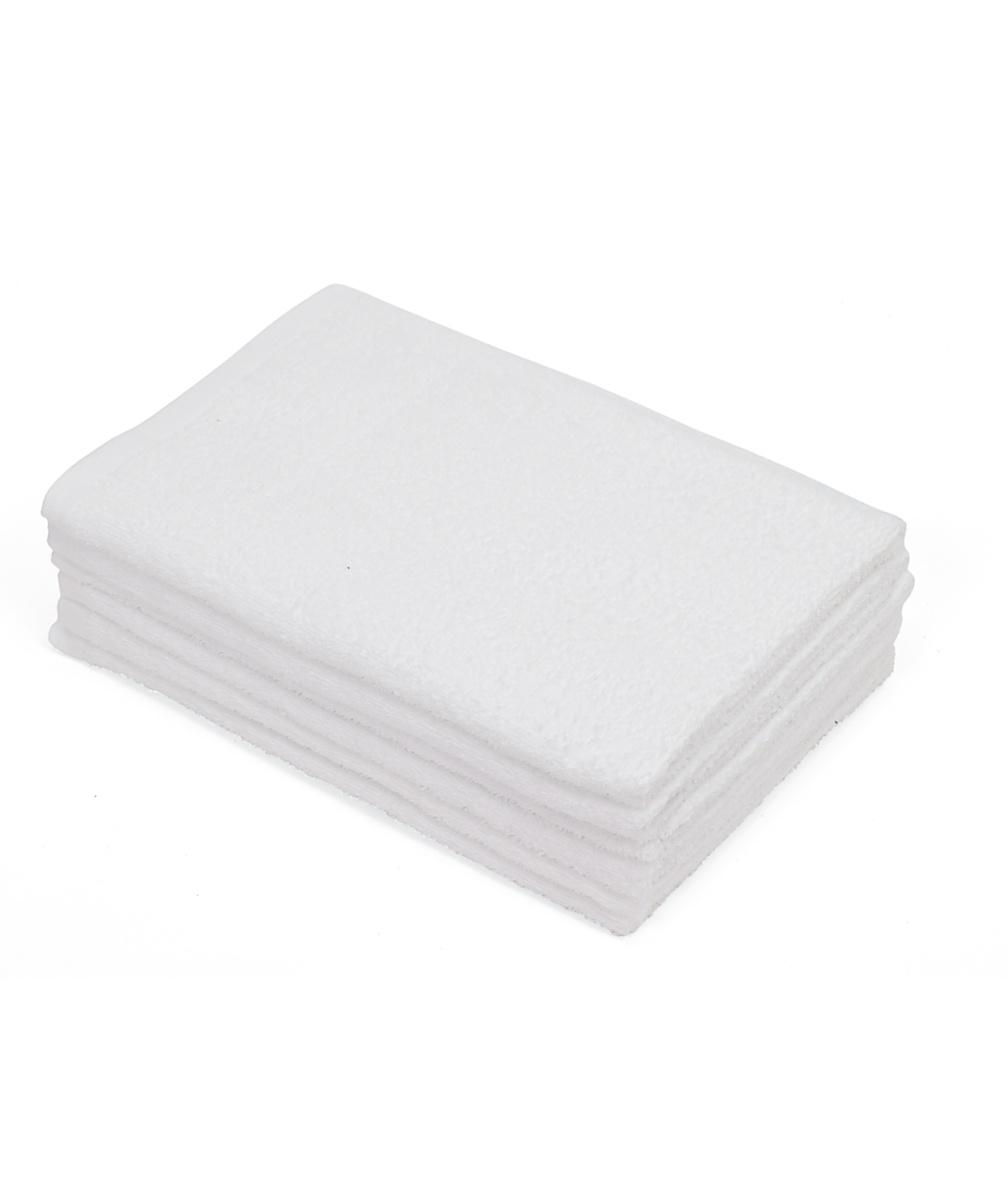 Terry nappies  6pk