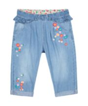 Mothercare Denim Trousers