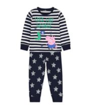 Mothercare George Pig Pyjamas
