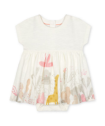 Mothercare All You Need Is Love Romper Dress