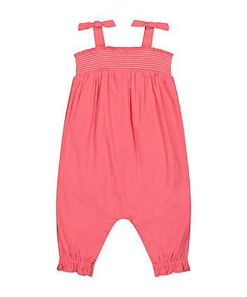Pink Jumpsuit [SS21]