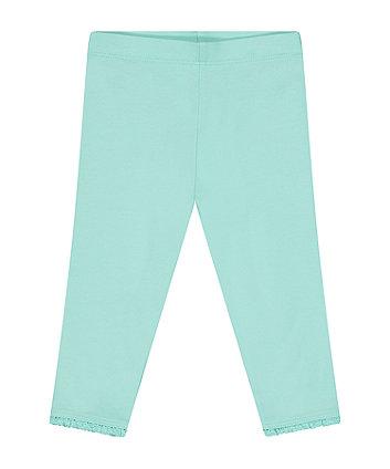 Mothercare Fashion Pink Leggings