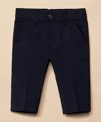 Navy Trousers [SS21]