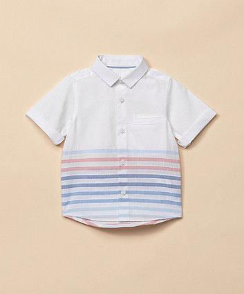 Multi-Stripe Shirt [SS21]
