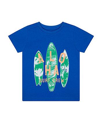 Surf Crew T-Shirt [SS21]