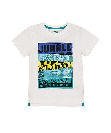 Jungle T-Shirt [SS21]