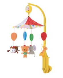 Mothercare Little Circus Mobile