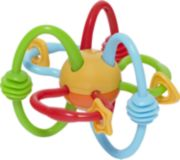 Mothercare Shake Shake Teether Rattle