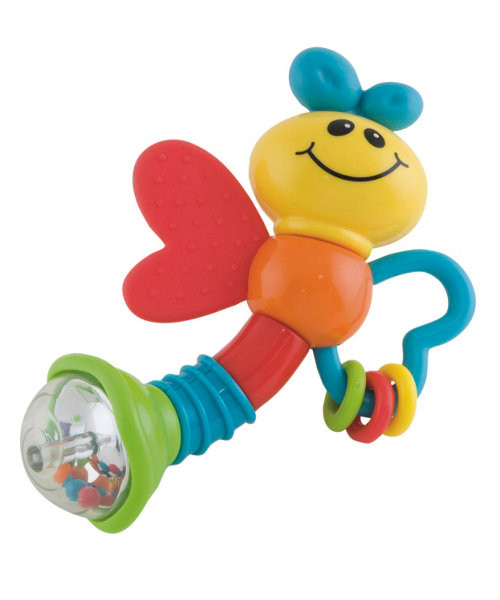 Mothercare Love Bug Rattle
