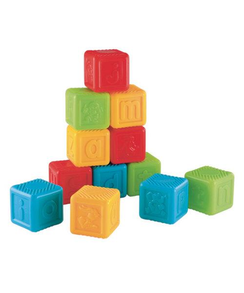Mothercare Alphabet Blocks