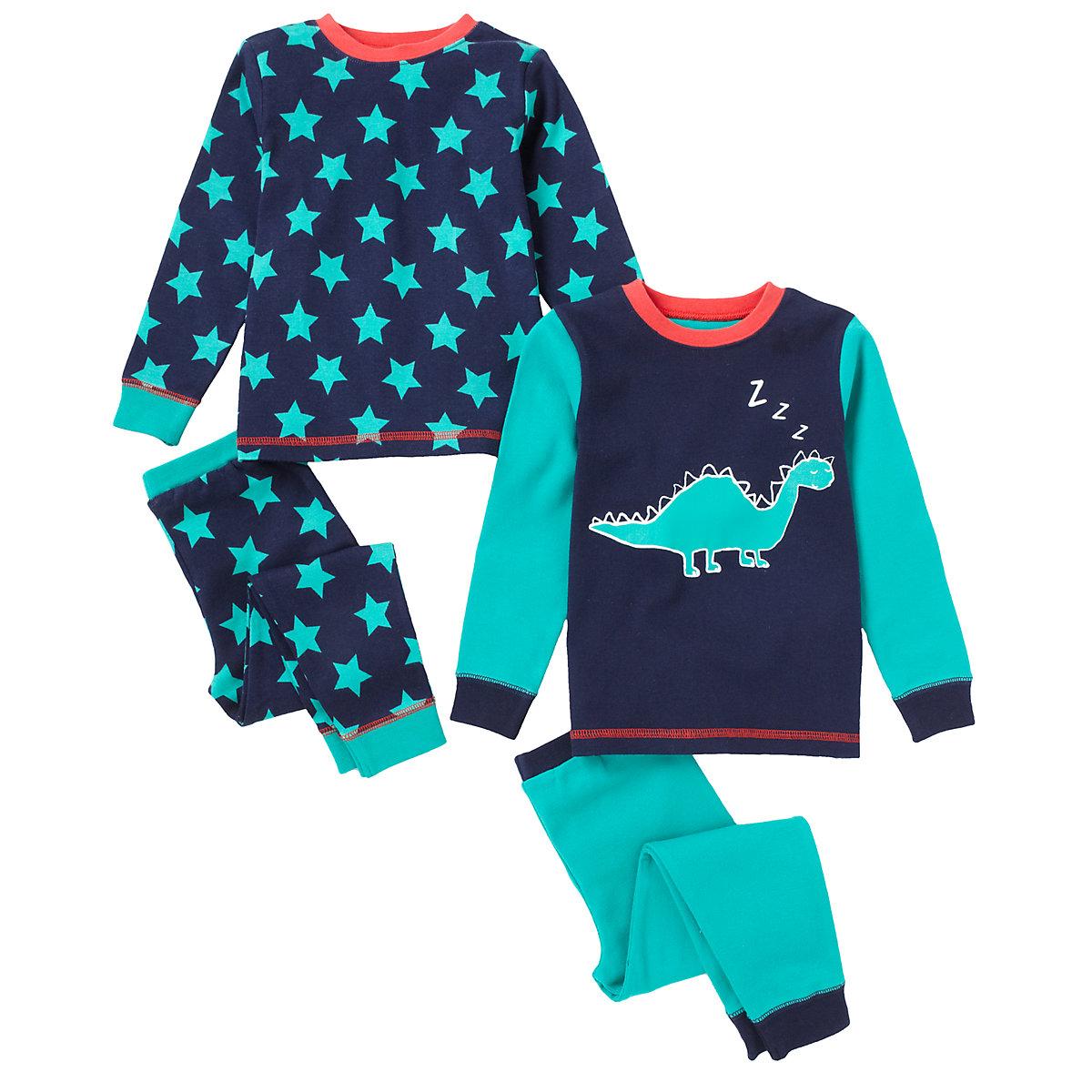 Mothercare Dinosaur Pyjamas - 2 Pack - Dinosaur Gifts