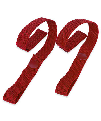 Mothercare Toy Ties-Red