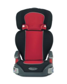 Graco Junior Maxi Highback Booster Car Seat - Scarlet Sport