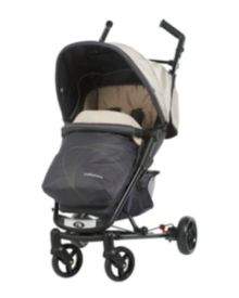 Mothercare Vio Switch Stroller Travel System