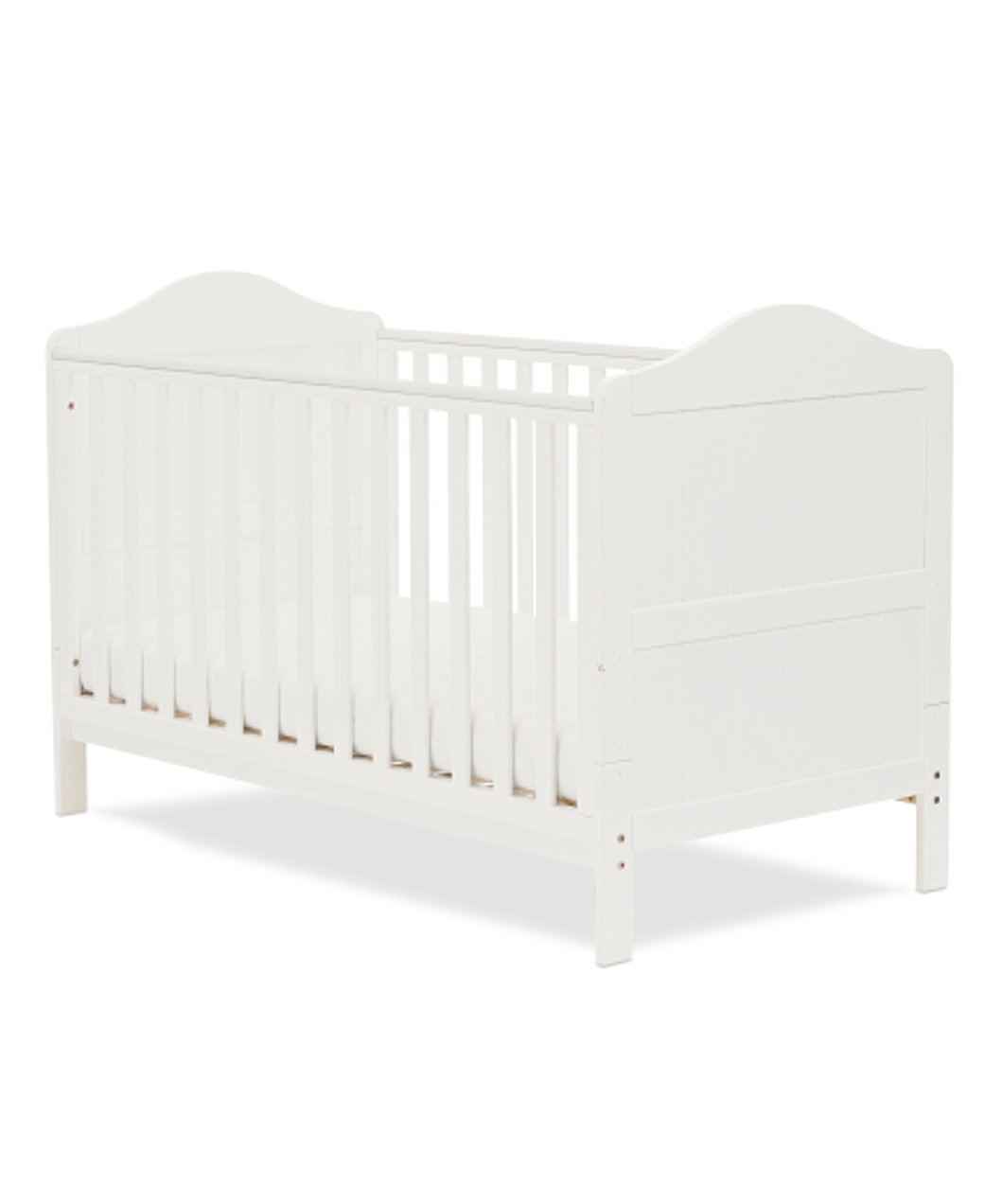mothercare darlington cot bed instructions