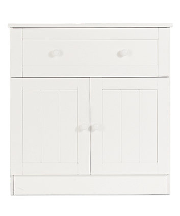 Mothercare Darlington Dresser - White
